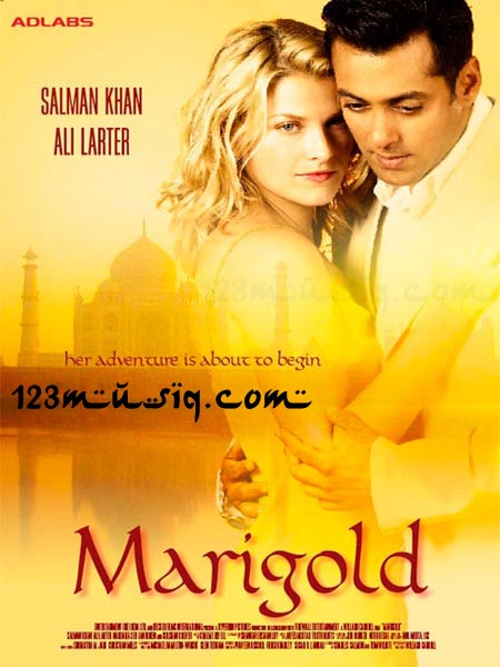 marigold movie