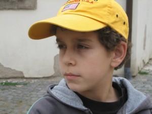 Daniel [1]