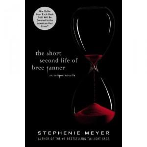 Stephanine meyer book[1]