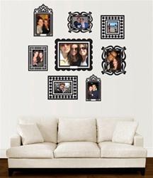 Sticker Frames