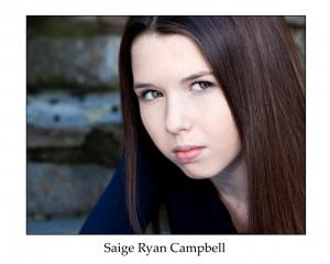 Saige Ryan Campbell