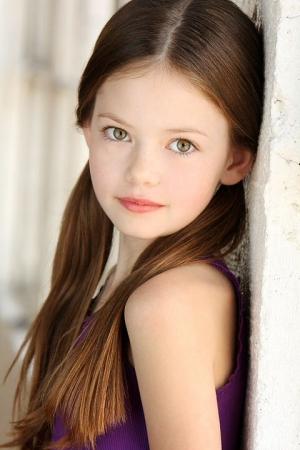 Mackenzie Foy, Twilight, Renesmee