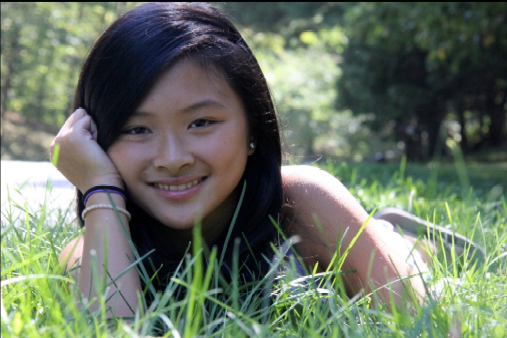 Bethany Huang