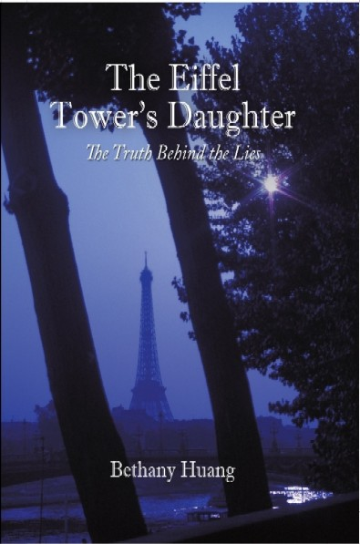 Eiffel Tower's Daughter Cover