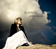 Claudia Nygaard: Let the Storm Roll In