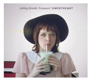 Ashley Brooke Toussant: Sweetheart