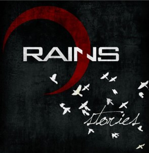 Rains: Stories