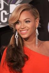 Strange Beyonce Relate Magazine Hairstyles For Women Draintrainus