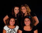 The PreZcotts Sisters