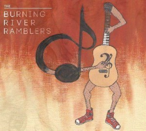 Burning River Ramblers