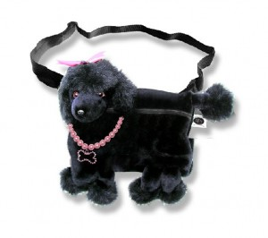 Babysitter Tool, Dog Muff/Purse