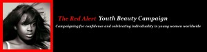 Red Alert Youth Beauty Campaign