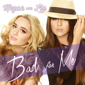 megan and liz, bad for me