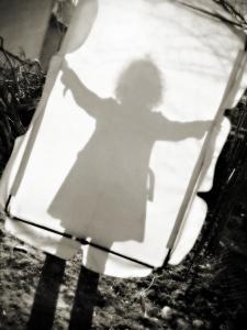 shadow, frame