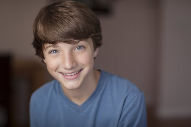 Ant Farms Jake Short Pictures