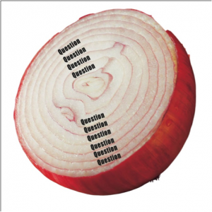 onion-asking questions