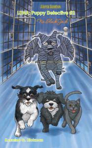 Luna_Puppy_Detective_#2_cover