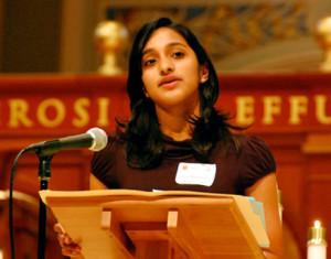 Sruthi Ramaswami