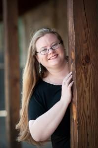 author Beth