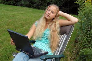 computer-outside