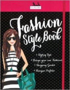 fashion style book