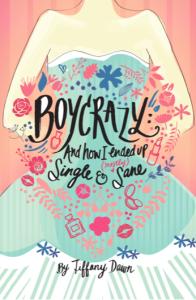 Boycrazy Cover