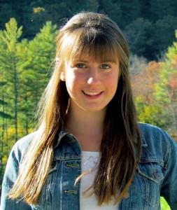 Barron Prize Anna Ramsey