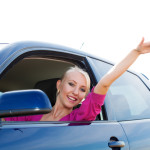 The Safest Used Cars for New Teen Drivers