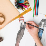 What You Need to Know to Be a Fashion Illustrator