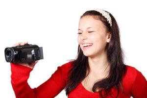 video-recording