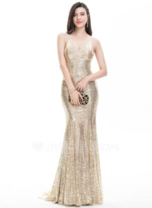 b1b74ac6f9 If you have your heart set on mermaid prom dresses but are struggling to  find one that looks good on you